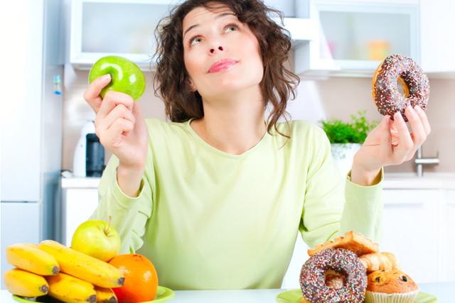 Stress και διατροφή