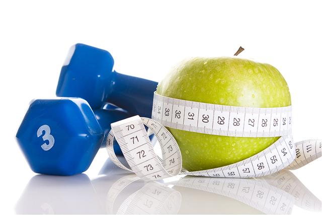 Διατήρηση υγειούς βάρους