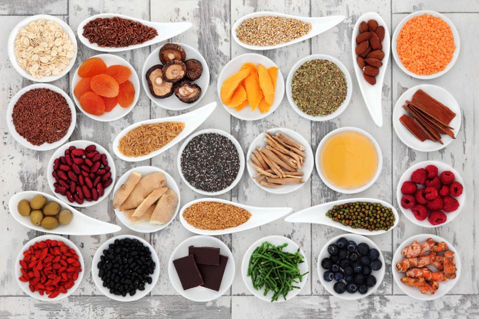 Σημαντικός ο ρόλος της διατροφής στην γονιμότητα
